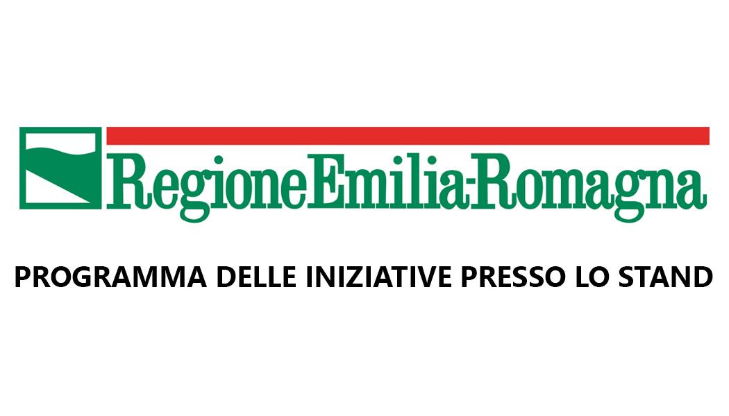 Programma Regione Emilia Romagna